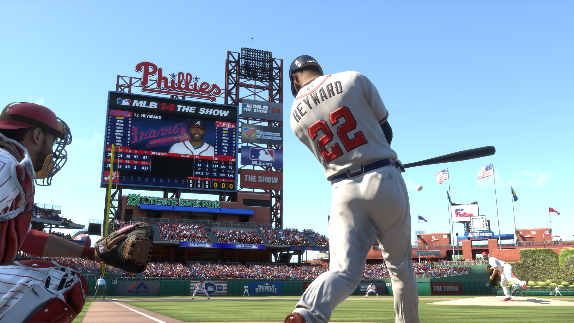 Features in the works for mlb the show franchise on ps4 gotgame