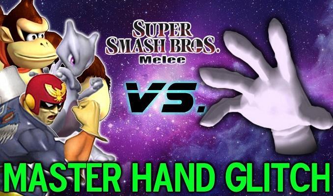 Master Hand glitch: Myth or real?