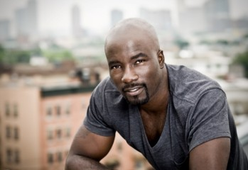 Ridley Scott's 'Halo' Digital Casts Mike Colter as Its First Star