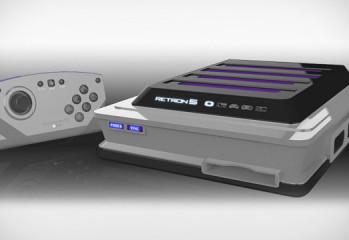 r5 console