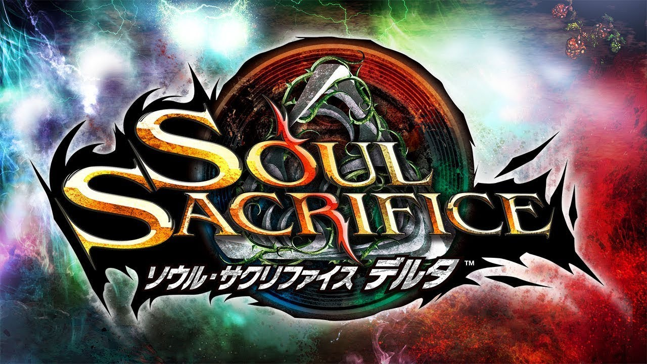 Soul Sacrifice Delta launches on PS Vita this week