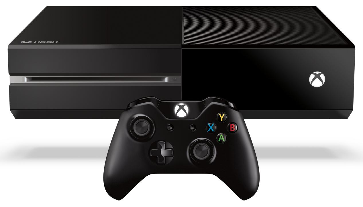 New User Interface for Xbox One