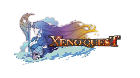 Xeno Quest brings MMORPG action to mobile.