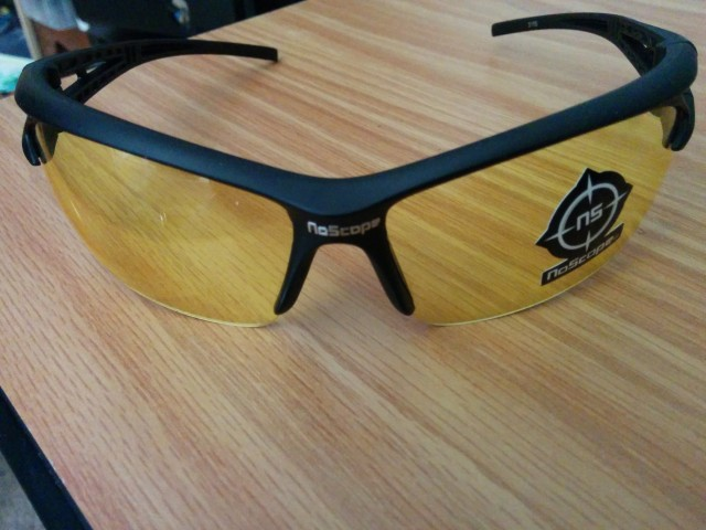 NoScope Demon Series Glasses
