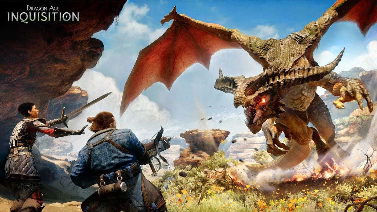 Dragon-Age-Inquisition E3 2014