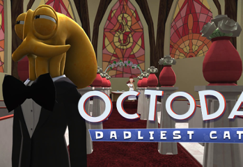 Octodad: Dadliest Catch Gets Free DLC This Summer