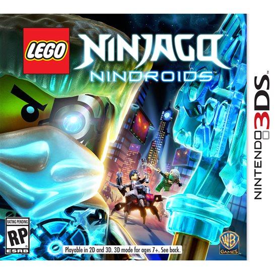 Protect New Ninjago City this summer.