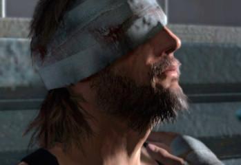 Phantom Pain receives new trailer.