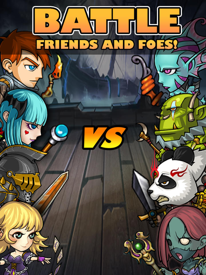 Pocket Knights heads to Fire devices.