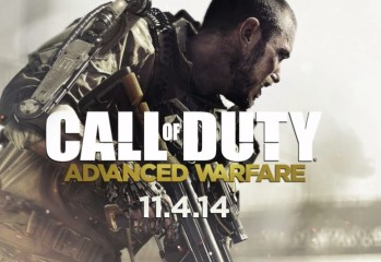 Call of Duty: Advanced Warfare - Campaign Story Trailer