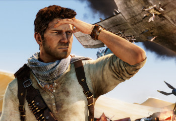 Uncharted Movie Dated for 2016
