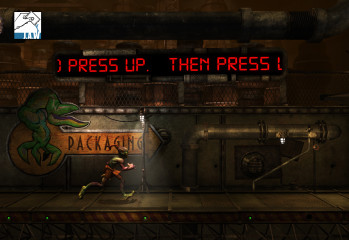 Oddworld: New 'n' Tasty gets a Launch Trailer