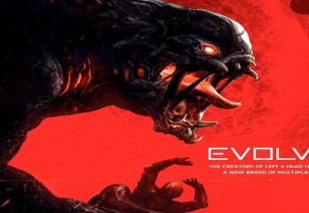 Pre-order Evolve for Xbox One and You'll get Instant Access to Wraith