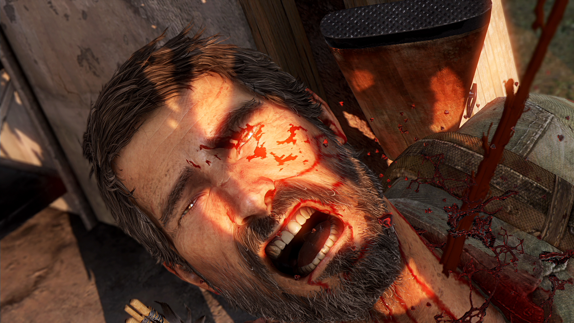 The Last Of Us Remastered Story Scenes That We Never Saw