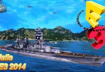 warship interview