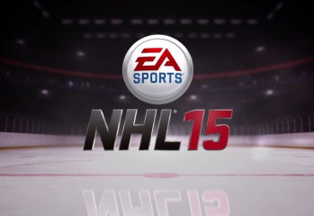 New Gameplay Trailer for NHL 15 - 'Living Worlds'