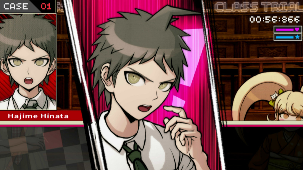 Can you help Hajime solve the mysteries?