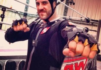 Cesaro WWE 2K15