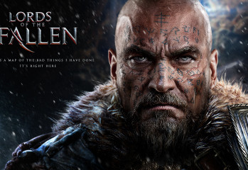 Lords of the Fallen - New Trailer Reveals Harkyn's World