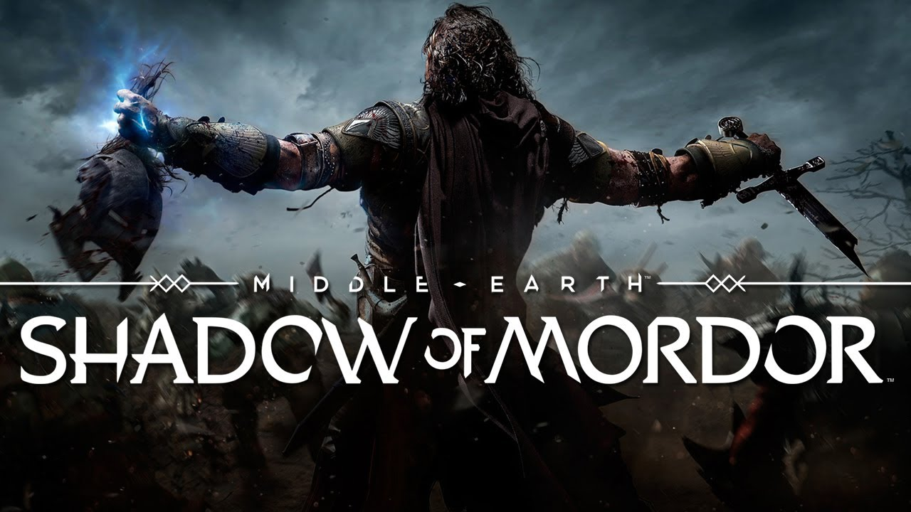 Shadow of Mordor is finally here!