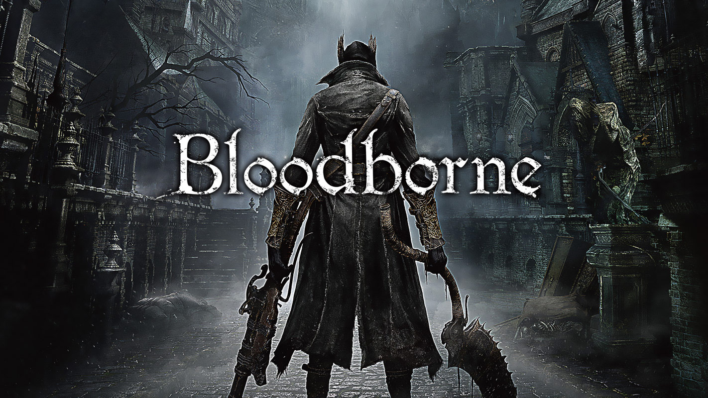 Review: Bloodborne