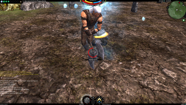 Quests make their way to darkfall unholy wars gotgame