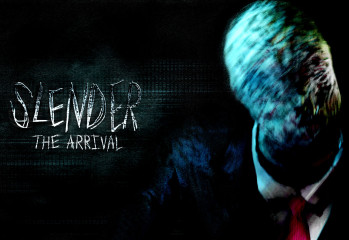Slender: The Arrival - Available on PS3 and Xbox 360 this September