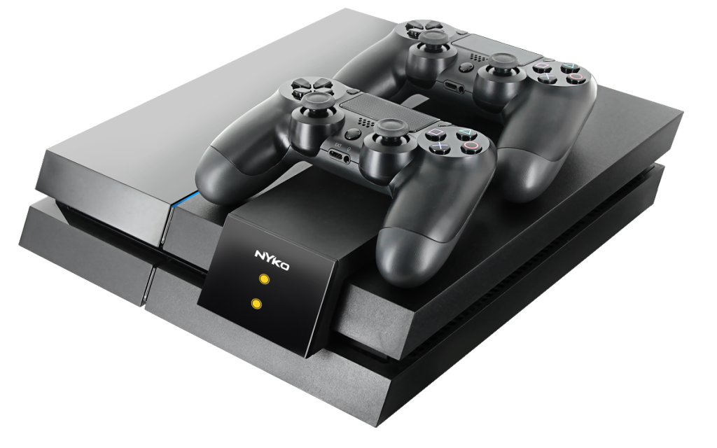 Nyko Reveals Modular Charge Station For Xbox One And