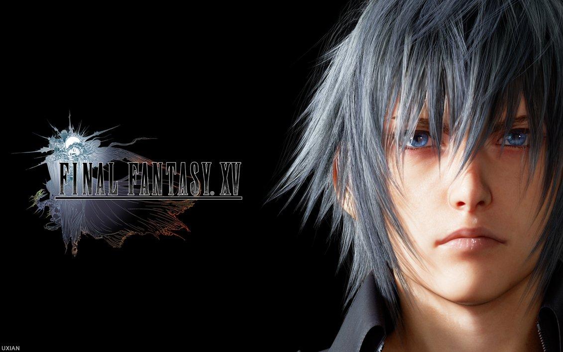 Tokyo Game Show 2014: Final Fantasy XV Trailer (PS4)