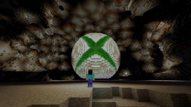 XboxMinecraft