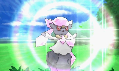 Gamestop Diancie Distribution Event Lasts Until November 16