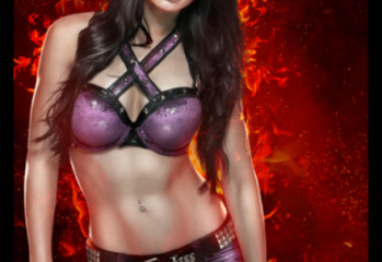 Paige WWE 2K15 Resized