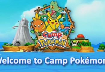 The Pokémon Company unleashes Camp Pokémon on iOS devices.