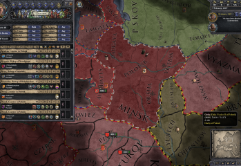 Crusader Kings II: Charlemagne leads several new updates into battle.