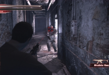 Deadly Premonition: The Director's Cut can be picked up for $2.49 until October 27.