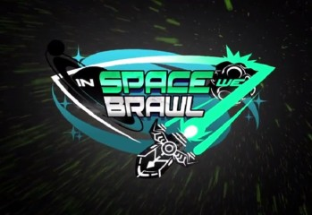 In Space We Brawl arrives on PlayStation Network.