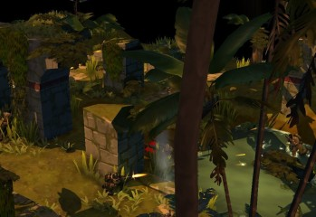 Take back the sectors in Jagged Alliance: Flashback.