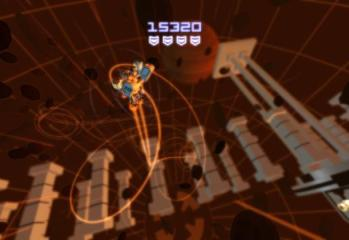 Kromaia released on Steam, challenging players to take on the ancient gods.