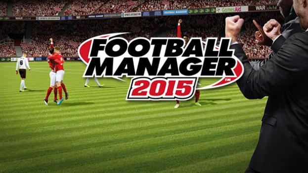 Football Manager 2015 now released for Linux