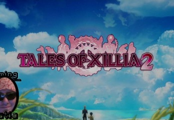 xillia two