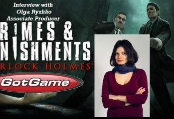 GotGame - Crimes and Punishments with Olga Ryzhko - feature