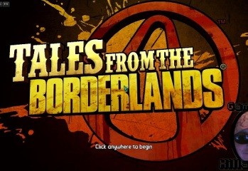 Tales Of Borderlands