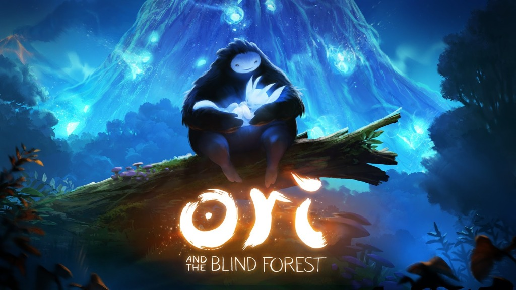 Release Date Announced for Ori and the Blind Forest