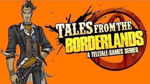Tales from the Borderlands Walkthrough