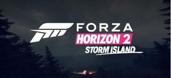 New Launch Trailer for Forza Horizon 2 DLC