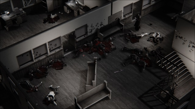 Was putting Hatred back on Steam the right thing to do?