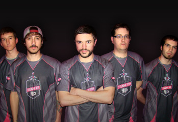 Meet the new Team YP, formerly Play2Win