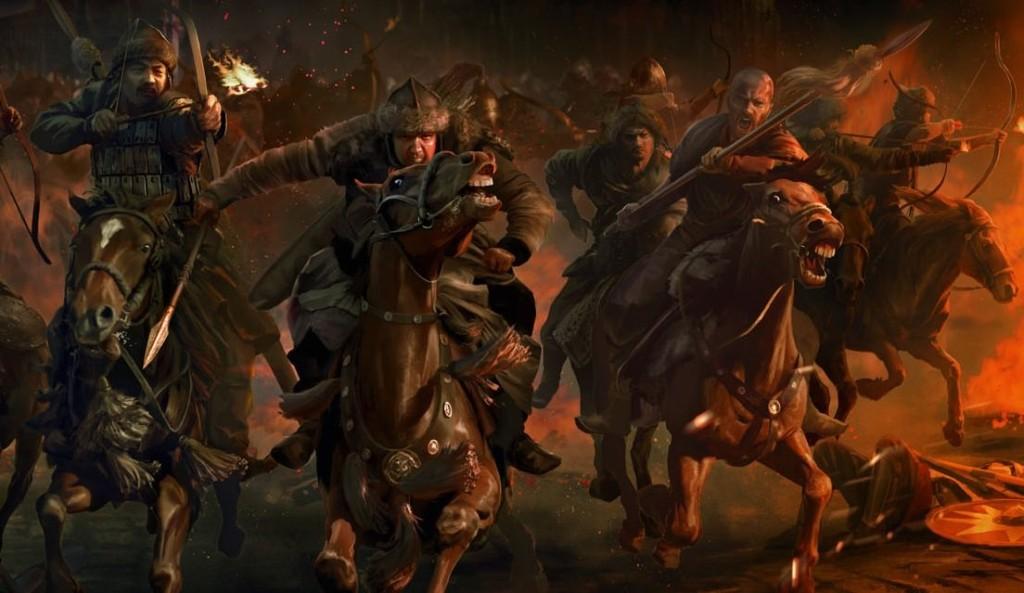 Total War: Warhammer Currently in Development