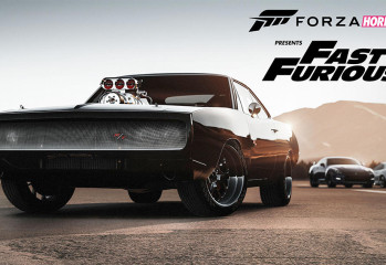 Fast & Furious  Will Be a Standalone Expansion to Forza Horizon 2