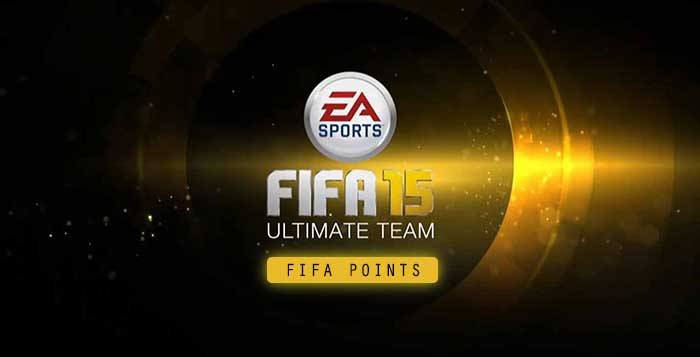 FIFA ULTIMATE TEAM 15
